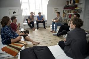gruppeterapi hos terapikollektivet