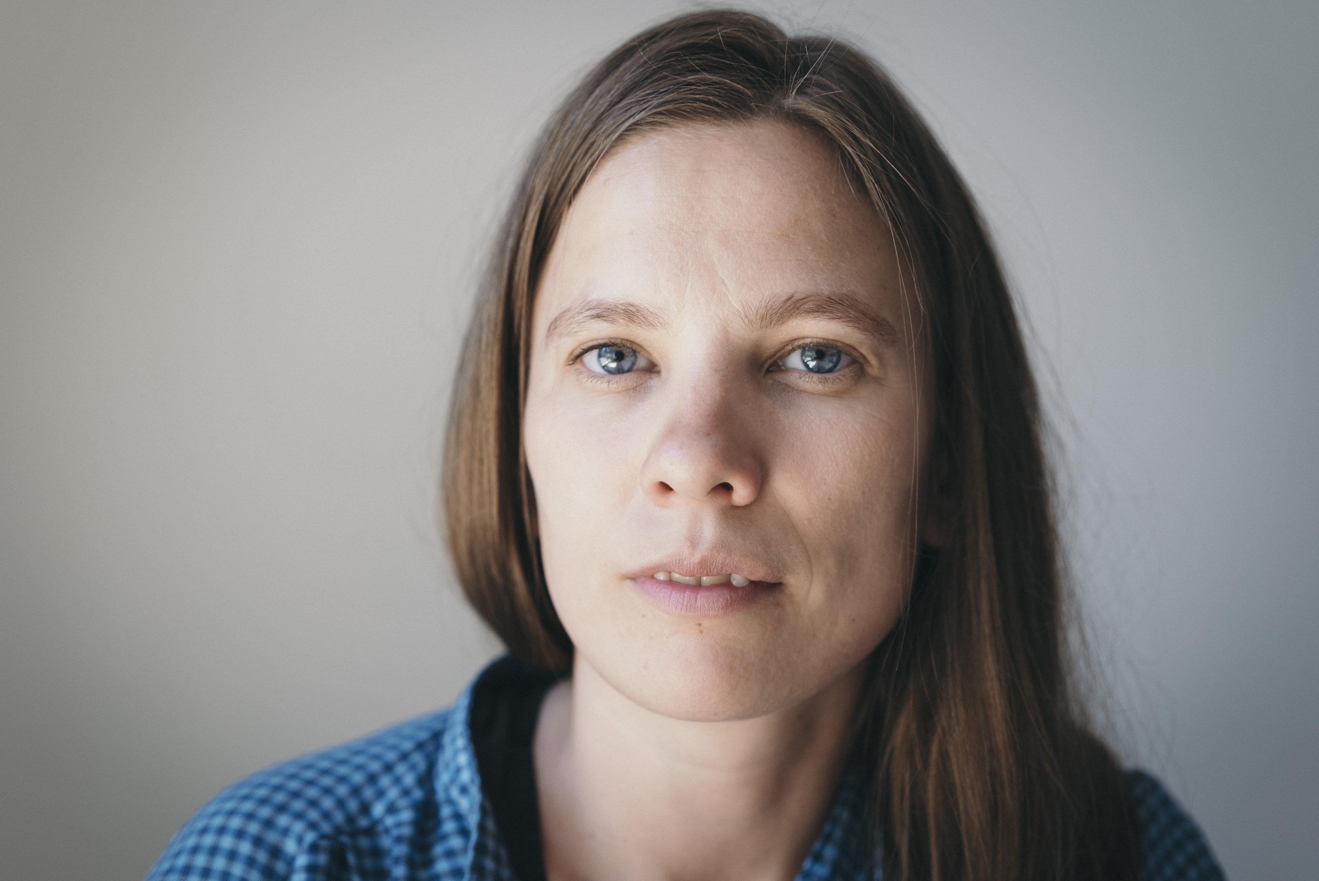 Tine - terapeut hos terapikollektivet